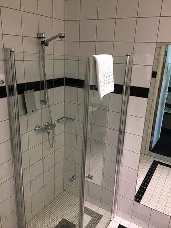 Ullensaker Municipality, Noruega: Bathroom