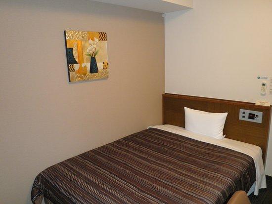 Hotel Route Inn Niigata Nishi Inter