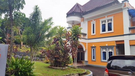 Tiban Guest House
