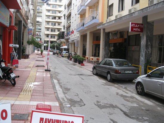 Faros 1 Hotel Photo
