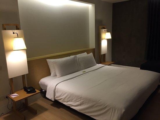Trinity Silom Hotel: photo3.jpg