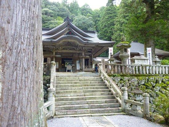 Kannami-ji Temple