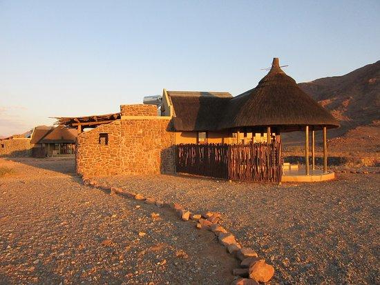 Hoodia Desert Lodge Photo
