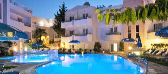 Melina Beach Hotel: Melina Beach