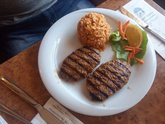 restaurant corfu lustenau greek food