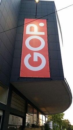 GOP Variete-Theater Essen : GOP