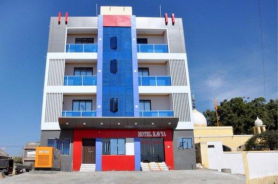 Hotel Kavya