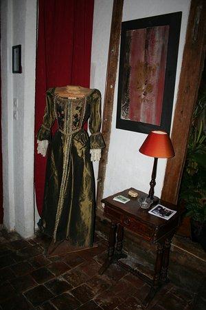 Chambres d 39 hotes les deux saints jean b b melleroy - Chambre d hotes colombey les deux eglises ...