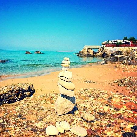 Black Rocks Seaside Restaurant Bar: BlackRocks
