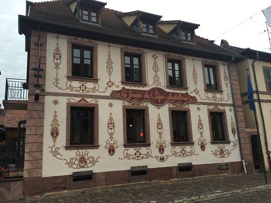 Photo of Hostellerie du Pape Eguisheim
