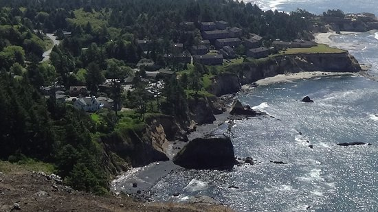 Depoe Bay Photo