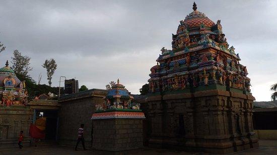 Arpaleeshwar Temple