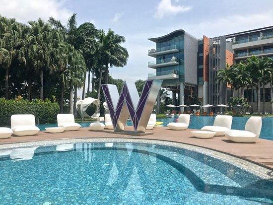 Fantastic getaway in Singapore