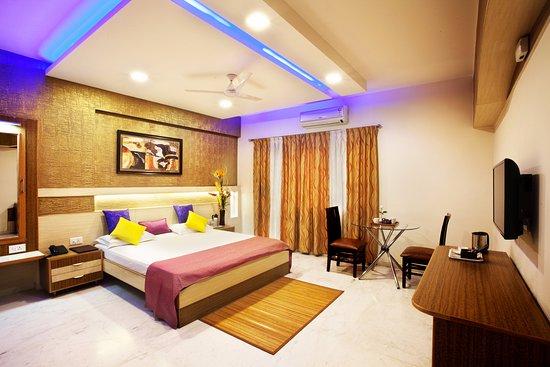 Panchvati Comforts: Platinum Room