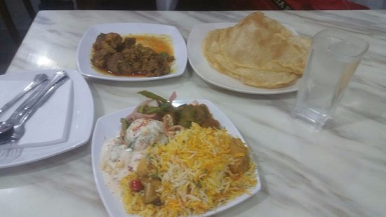nice food and good price review of pak punjab kuala lumpur malaysia tripadvisor