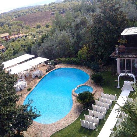 Manziana, Italia: photo0.jpg