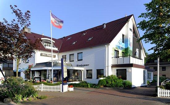 Hotel Windjammer