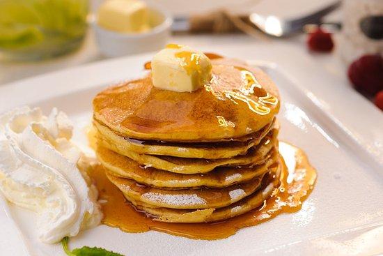 Talutti - Fresh and Tasty: Pancakes