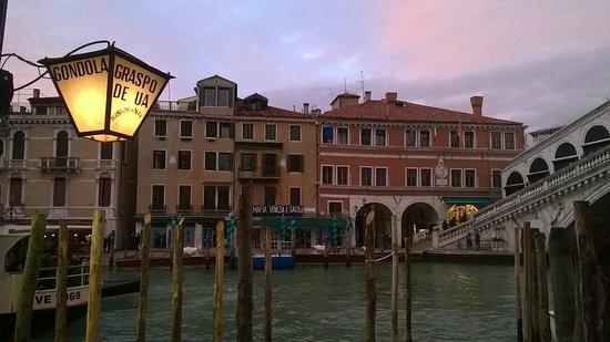 Le Guglie Bed & Breakfast: I love Venezia