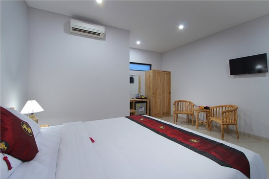The sleep well motel case