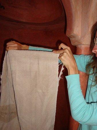Badteppich Im Dar Catalina Picture Of Riad Catalina Marrakech