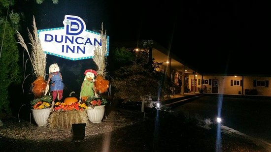 The Duncan Inn Foto