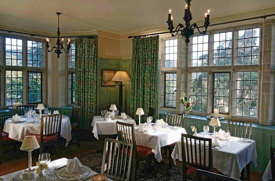 Caragh Lake, Irlandia: Restaurant
