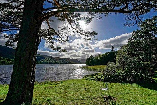 Caragh Lake, Irlandia: Lake