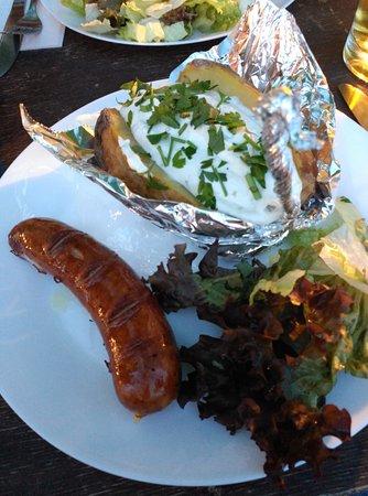 Berlin xxl mitte restaurant avis photos tripadvisor for Cuisine xxl allemagne