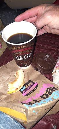 Sedalia, Μιζούρι: McDonald's