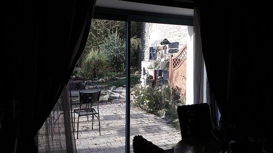 Chambres d'hotes de La Fontenille Photo
