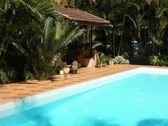 Pabaris paradise guest house reviews kisumu kenya tripadvisor for Hotels in kisumu with swimming pools
