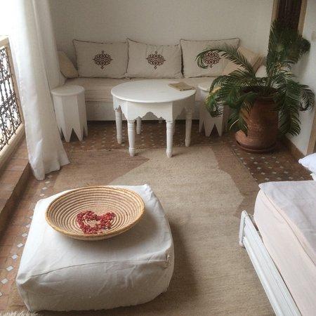 Riad les Orangers d'Alilia Marrakech: photo1.jpg