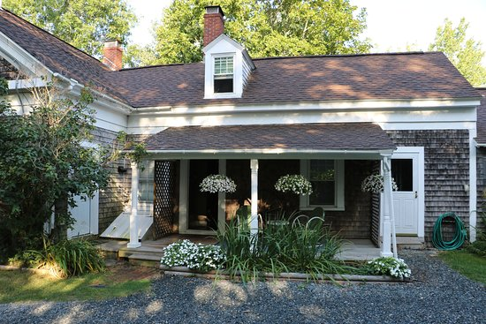 Coach Stop Inn Bed and Breakfast Picture