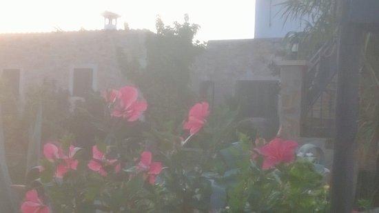 Binicanella : Wohlfühlambiente