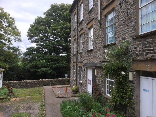 Sedbergh, UK: photo1.jpg