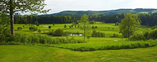 Ulrichsberg, Österreich: Golfpark Böhmerwald