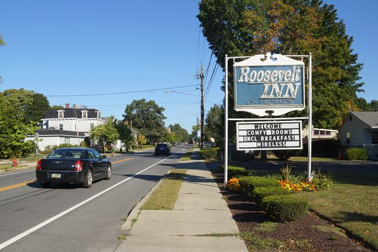 Roosevelt Inn Picture