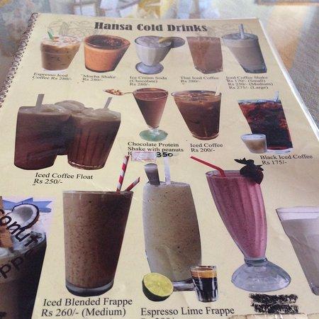 Hansa Ceylon Coffee: photo0.jpg