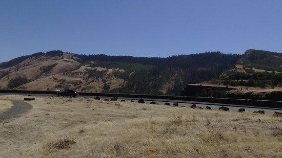 Zdjęcie Hood River