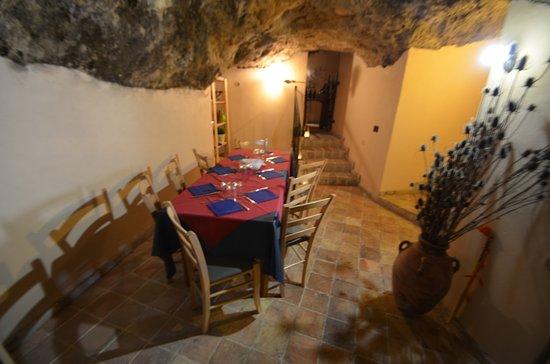 Tocco da Casauria, Italia: il nostro locale