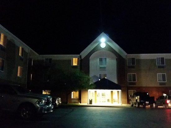 Candlewood Suites East Syracuse - Carrier Circle Foto