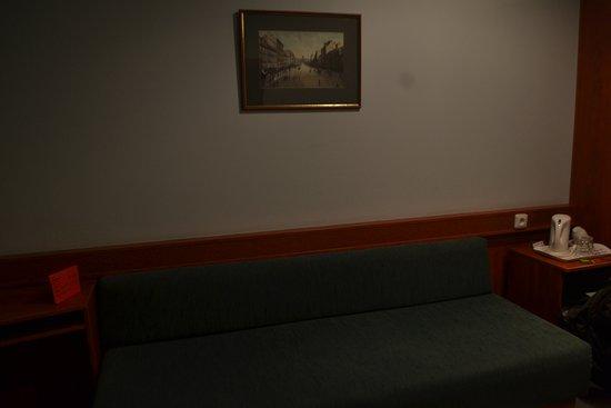 Alton: Couch