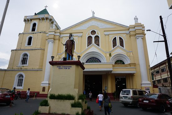 Lucena Cathedral