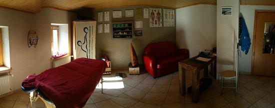 Le Chable, Switzerland: Cabinet de thérapies & coaching