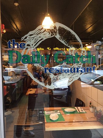 Sicilian seafood at its best