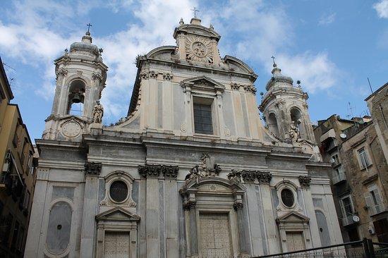 Complesso Monumentale e Chiesa dei Girolamini