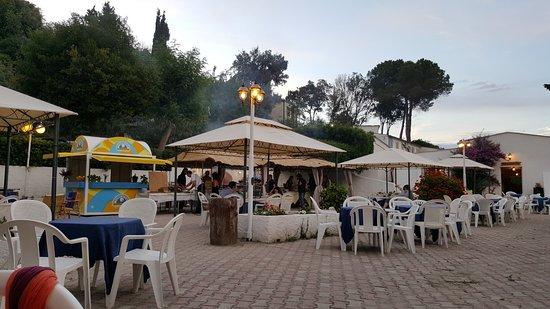 Hotel Grotte del Paradiso