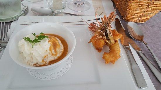 Hotel Restaurant L'Epicurien : 20161008_130443_large.jpg