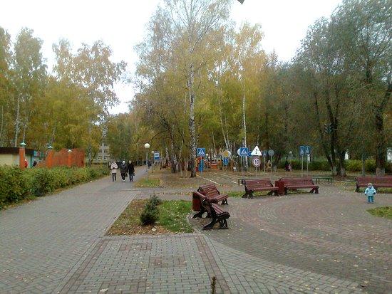 Kulaginskiy Park